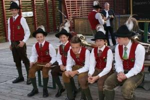 1005 Jahre Althofen und Firmung