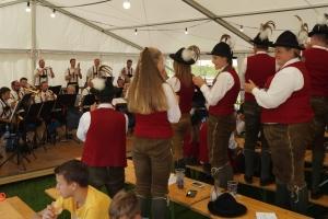 Bestandsfest in Mühlen