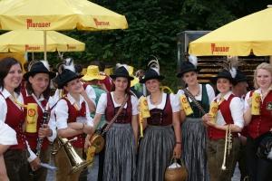 Bierstadtfest Murau 2015