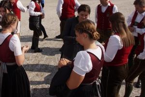 Landesmarschmusikwertung in Piber